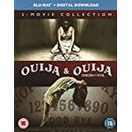 Digital box Filmer Ouija / Ouija: Origin of Evil Box Set (Blu-ray + Digital Download) [2016]